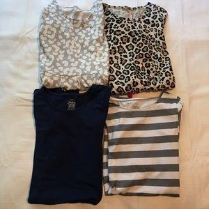 Bundle 4 Items Girls Dresses Size Large 10/12 NWOT